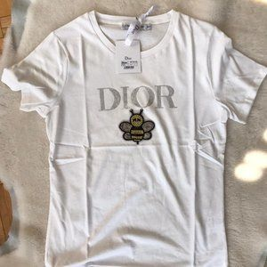 Dior Tops - Chiristian Dior Women's T-Shirt
